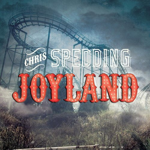 Chris Spedding - Joyland (2015)