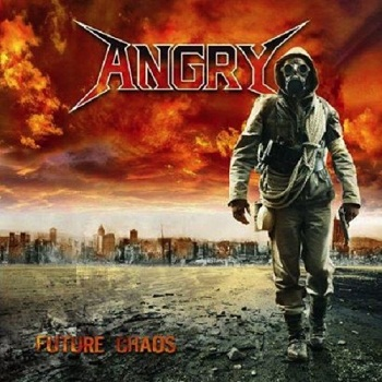 Angry - Future Chaos (2014)