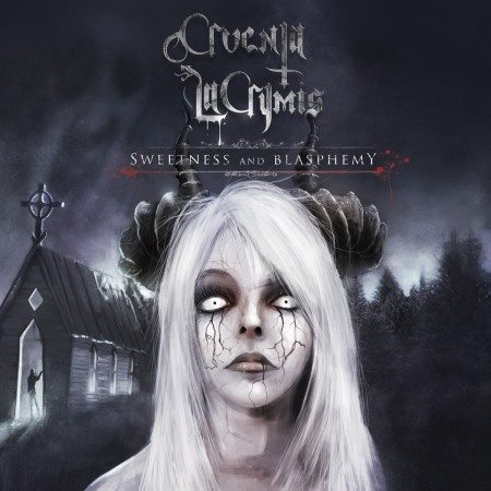 Cruenta Lacrymis - Sweetness and Blasphemy (2015)