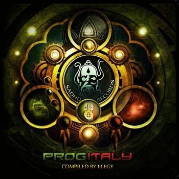 Elegy - Progitaly (2014)