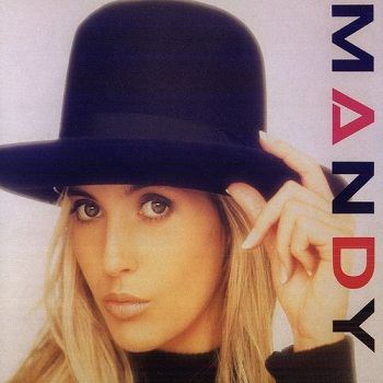Mandy Smith - Mandy (Remastered Special Edition) (2009)