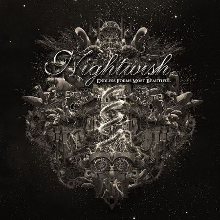 Nightwish - Endless Forms Most Beautiful [3CD] (2015)