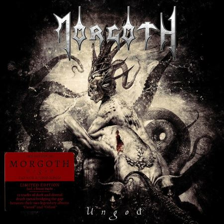 Morgoth - Ungod [Limited Edition] (2015)