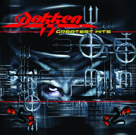 Dokken - Greatest Hits (2010)
