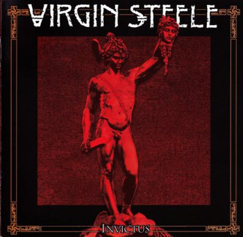 Virgin Seele - Invictus (1998) [2CD, Reissued 2014]
