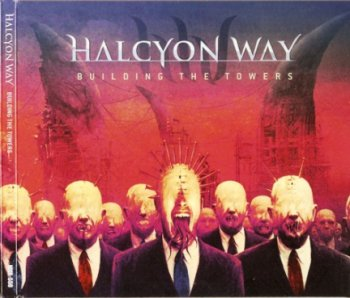 Halcyon Way - Building The Towers (2010)