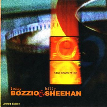 Terry Bozzio / Billy Sheehan - Nine Short Films (2002)