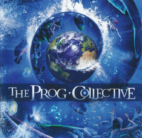 The Prog Collective (2012)
