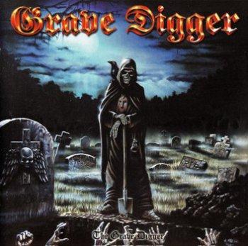 Grave Digger - The Grave Digger (2001)