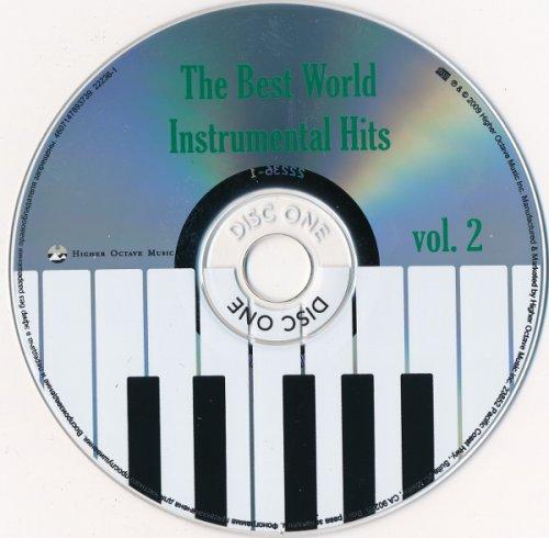 VA/ The Best World Instrumental Hits vol.2 (2009)