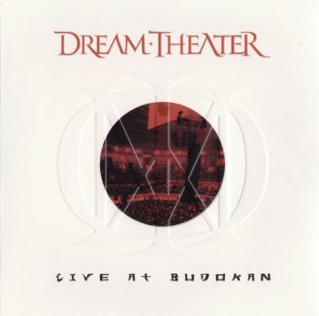 Dream Theater - Live At Budokan (2004) [Japanese Edition]