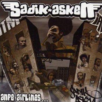 Sadik Asken-ANPE Airlines 2005