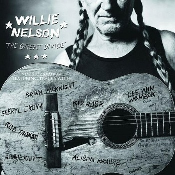 Willie Nelson - The Great Divide (2002)