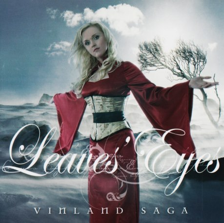 Leaves' Eyes - Vinland Saga [Limited Edition] (2005)