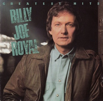 Billy Joe Royal - Greatest Hits (1991)