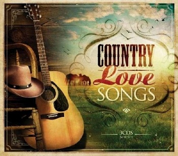 VA - Country Love Songs (2012)