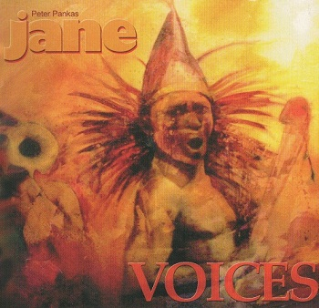 Jane - Voices (2007)