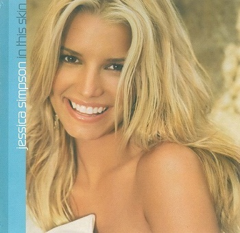 Jessica Simpson - In This Skin [DVD-Audio] (2004)