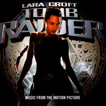 VA - Lara Croft: Tomb Raider OST (2001)