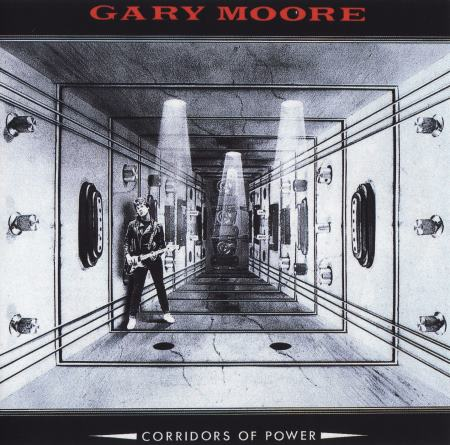 Gary Moore - Corridors Of Power (1982) [2003]