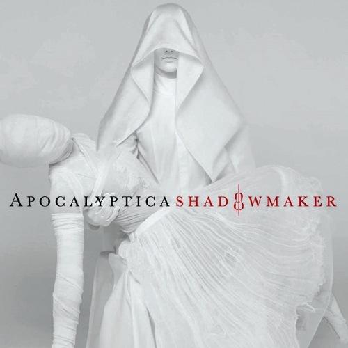 Apocalyptica - Shadowm�ker (2015)