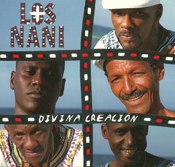 Los Nani - Divina Creation (2006)