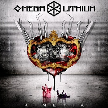 Omega Lithium - Kinetik (Limited Edition) (2011)