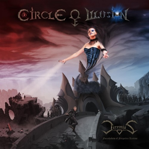 Circle Of Illusion - Jeremias: Foreshadow of Forgotten Realms (2013)