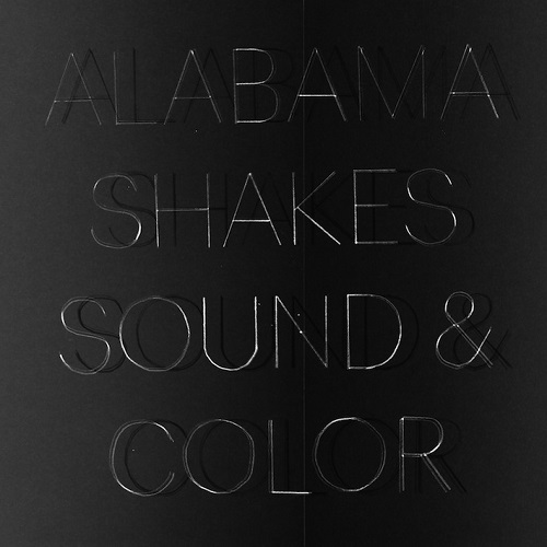 Alabama Shakes - Sound & Color [Deluxe Edition] (2015)