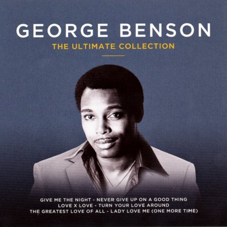 George Benson - The Ultimate Collection [2CD] (2015)