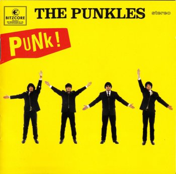 The Punkles - Punk! (2002)