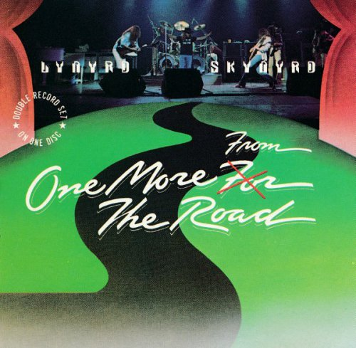 Lynyrd Skynyrd - One More From The Road (1976)