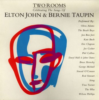 VA - Two Rooms: Celebrating the Songs of Elton John & Bernie Taupin (1991)