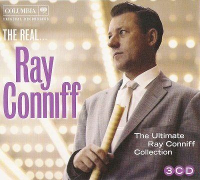 Ray Conniff - The Real...Ray Conniff: The Ultimate Ray Conniff Collection (2014)