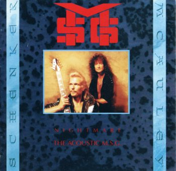 McAuley Schenker Group - Nightmare: The Acoustic M.S.G. (1992)