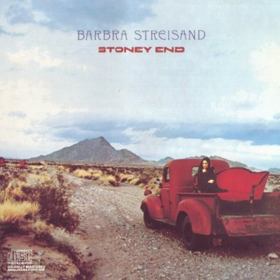 Barbra Streisand - Stoney End (1971) [1994]
