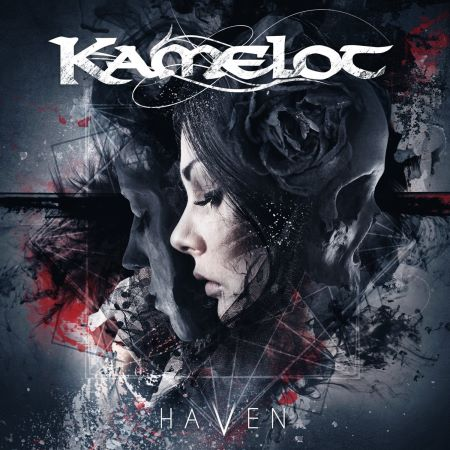 Kamelot - Haven (2CD) [Deluxe Edition] (2015)