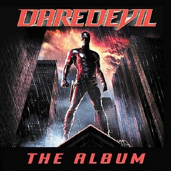 VA - Daredevil: The Album (2003)