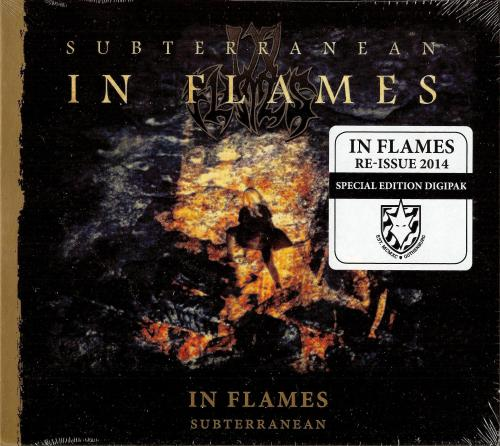 In Flames - Subterranean (1995) [Re-issue 2014]