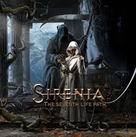 Sirenia - The Seventh Life Path [Limited Edition] (2015)