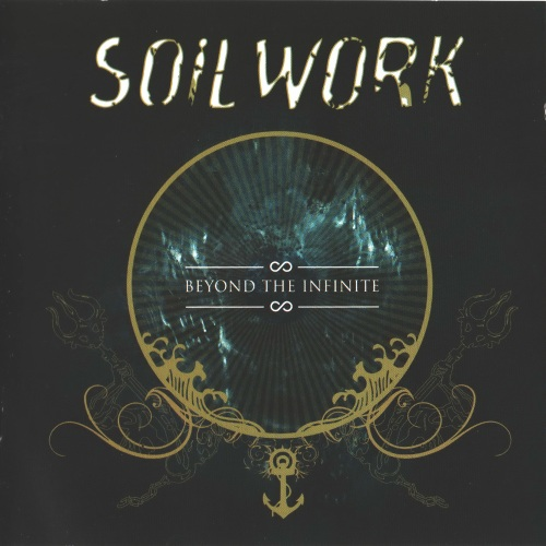 Soilwork - Beyond The Infinite EP (2014)