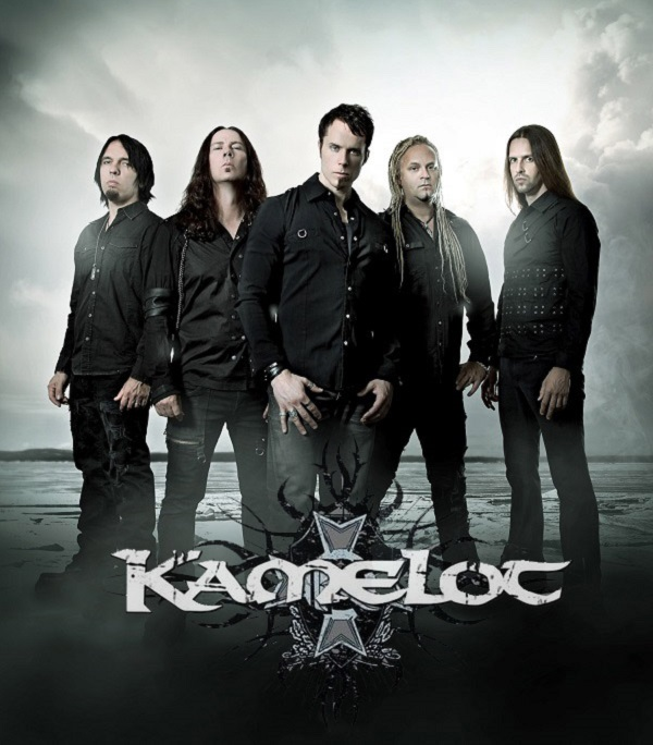 Kamelot - Discography (1995-2015)