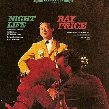 Ray Price - Night Life (1996)