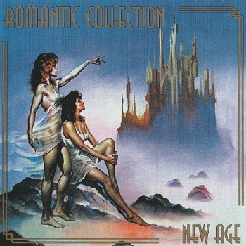 VA - Romantic Collection: New Age (2000)