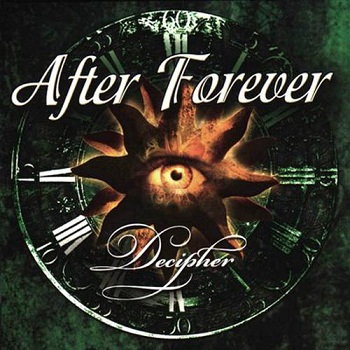 After Forever - Decipher (Limited Edition) (2003)