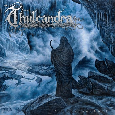 Thulcandra - Ascension Lost [Limited Edition] (2015)