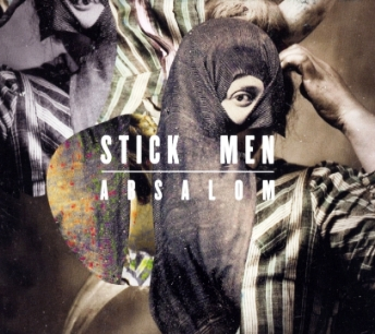 Stick Men - Discography (2009-2014)