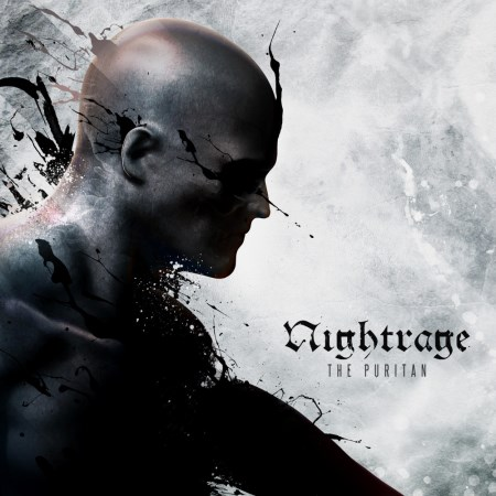 Nightrage - The Puritan (2015)