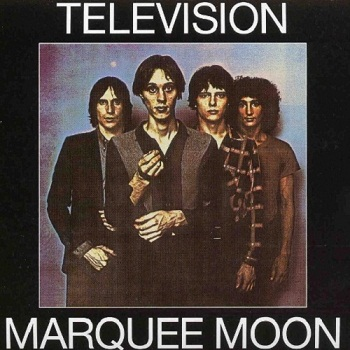Television - Marquee Moon [Remastered] (2003)