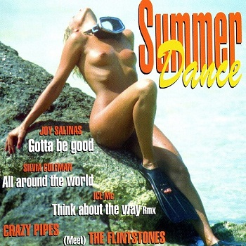 VA - Summer Dance Compilation (1994)
